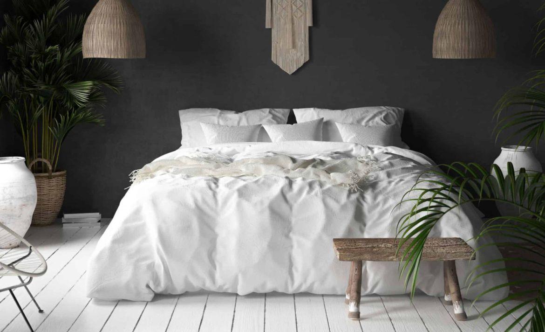 Consejos de personas Tipo A para tener un hogar perfecto - cama-habitacion