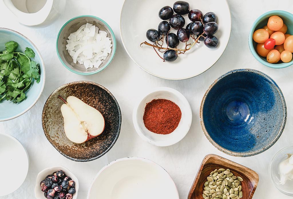 5 tips para tener una cocina sustentable y con menos desperdicio