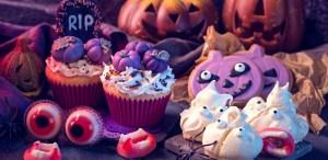 Snacks de halloween que puedes preparar para festejar en casa