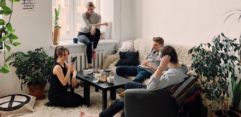 Coexistir en familia no tiene que ser difícil ¡Mejora esa relación en casa!