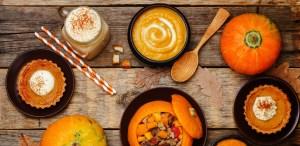Prueba los mejores postres de pumpkin en la CDMX