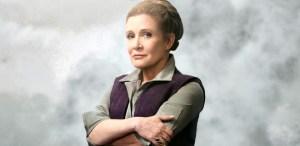 Carrie Fisher nos dejo muchas lecciones de vida para aprender