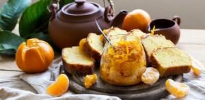 La mandarina está de regreso y con ella las mejores recetas