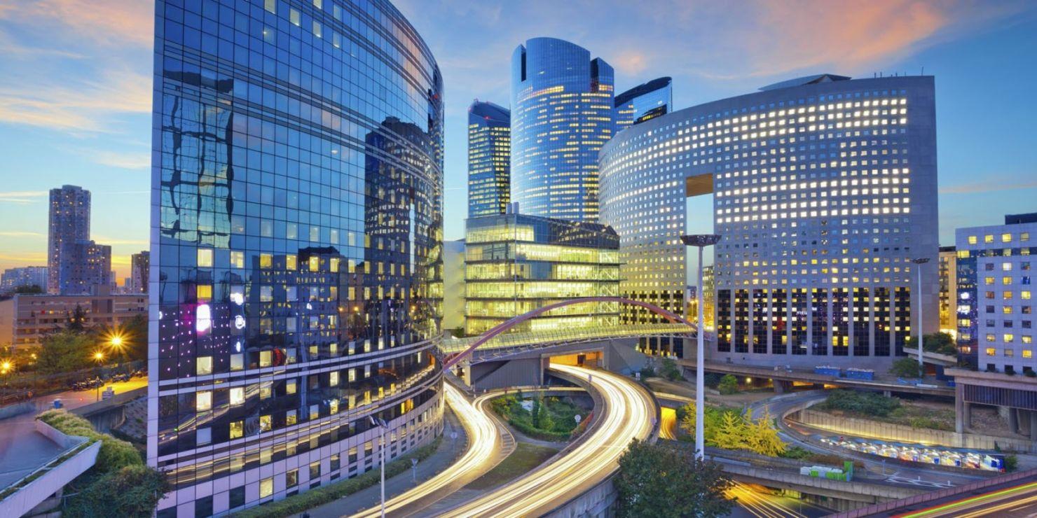 Conoce los edificios inteligentes que tenemos en la CDMX