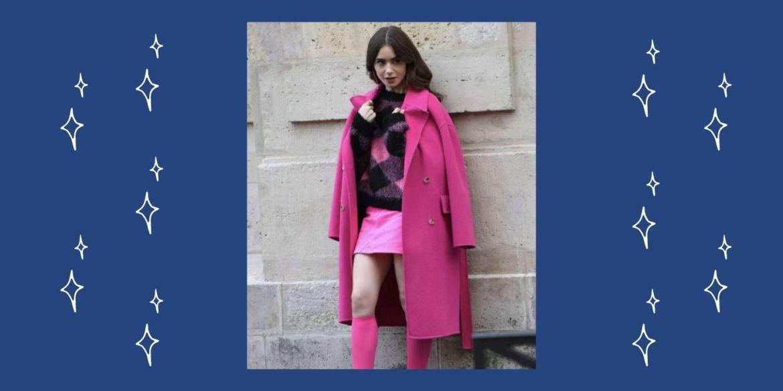 """Te decimos como lograr los looks más cool de """"Emily in Paris"""" - emily-in-paris3"""