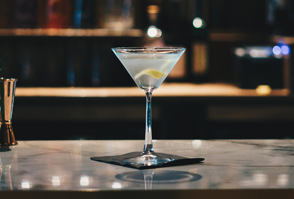 ¿Cuál es la verdadera historia del martini? - historia-del-martini-2