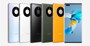 Esto es lo que sabemos del nuevo Huawei Mate 40 Pro