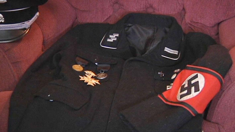 Por estas razones es que NO deberías disfrazarte así en Halloween - nazi