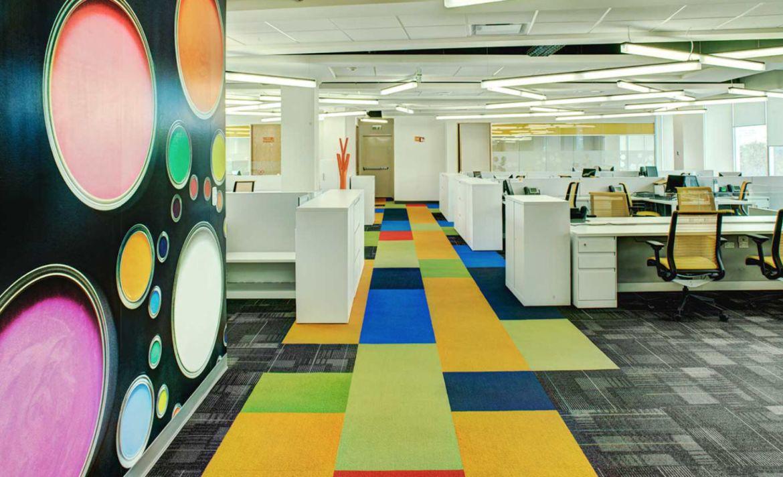 El futuro de las oficinas está en la arquitectura resiliente - oficina-resiliente-space