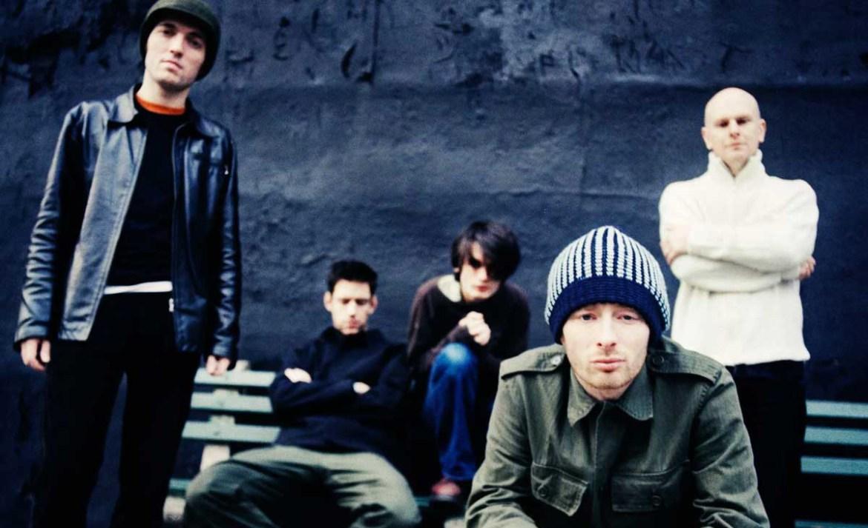 Disco de la semana: Kid A de Radiohead - radiohead-2000
