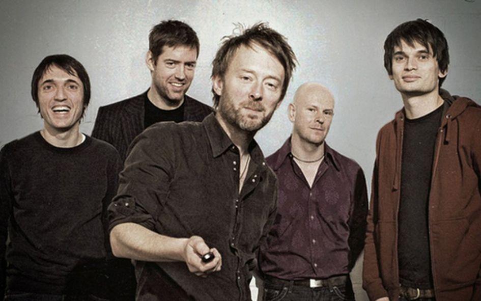 The Sound of: Radiohead - radiohead