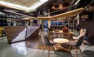 El futuro de las oficinas está en la arquitectura resiliente