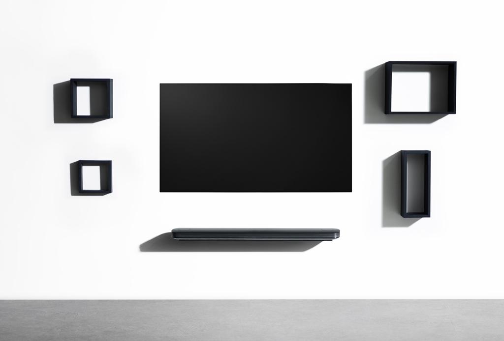 No sufras con tu SmartTV, tienes que conocer la nueva LG GX Gallery - smart-tv-oled-lg