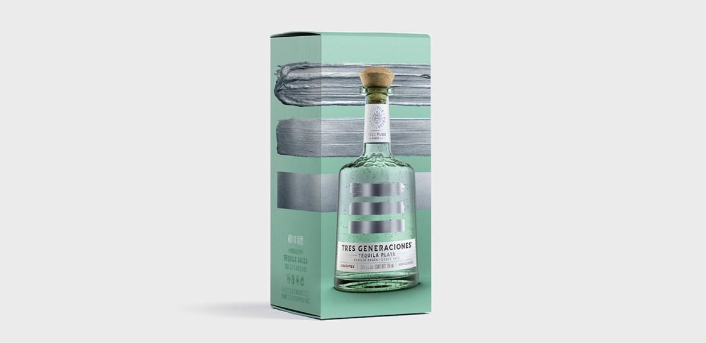 Haz un micro maridaje en casa con Tequila Tres Generaciones - tregeneraciones-plata