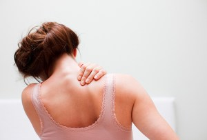 5 puntos de acupresión para relajarte de inmediato