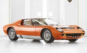 Autos más icónicos de todos los tiempos que amamos