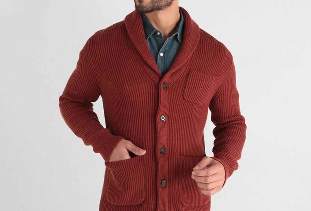 Carácter, estilo y consumo consciente, conoce Better Republic de Banana Republic - banana-republic-better-republic-sweater-1