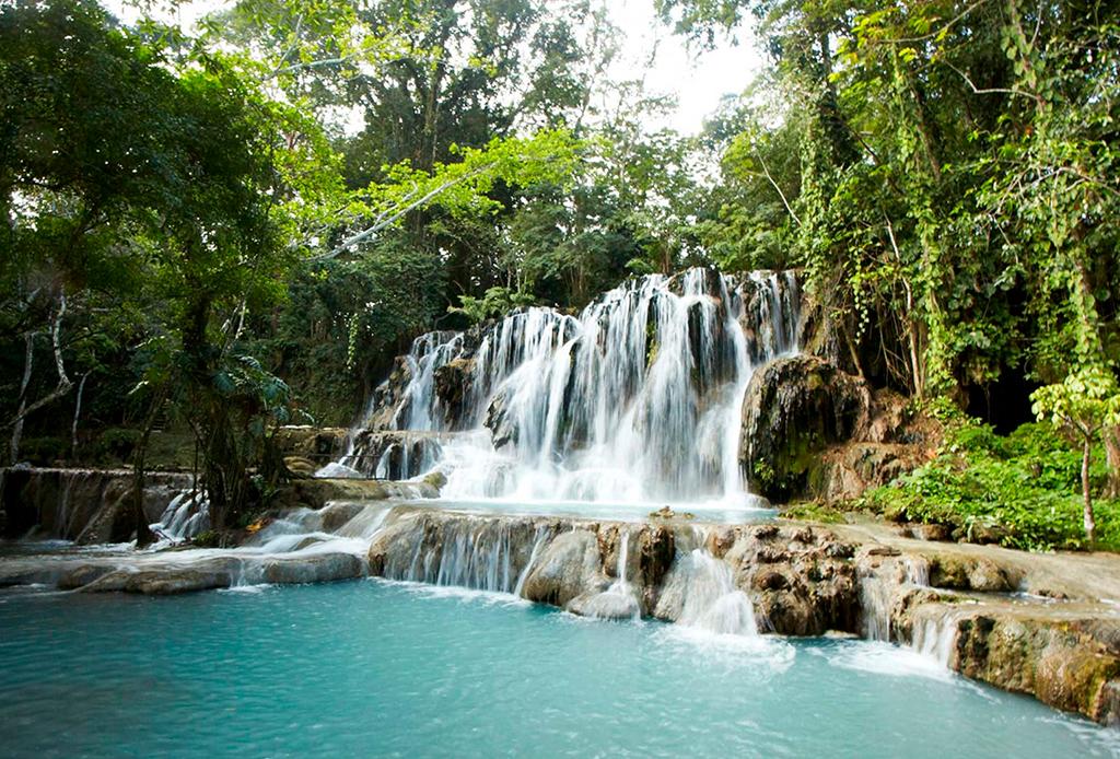 Te decimos dónde ver cascadas impresionantes en México - cascadas-mexico-5