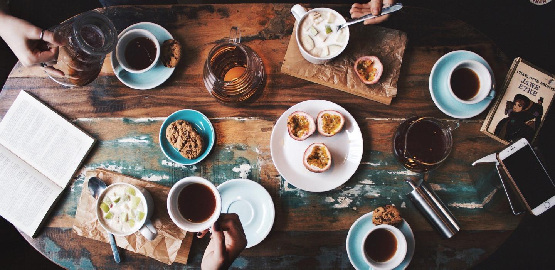 Cafeterías temáticas en la CDMX para divertirte con amigos