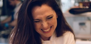 La argentina Narda Lepes es la ganadora del Latin America's Best Female Chef 2020