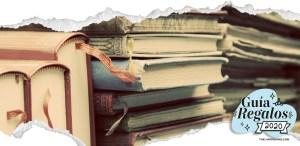 Guía de regalos: lo que un book lover necesita en este 2020