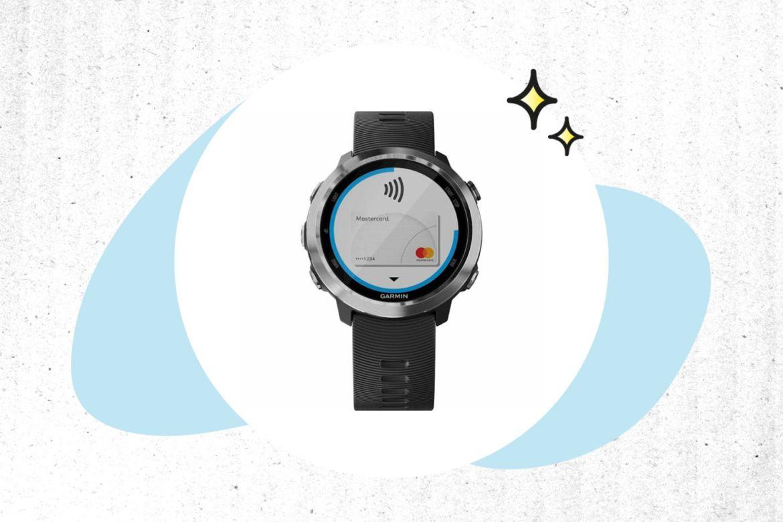 Guía de Regalos: los mejores smartwatches para amantes del deporte - guia-regalos-garmin