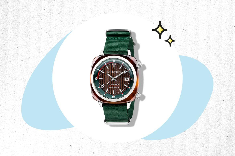 Guía de Regalos: Los mejores relojes para todos los estilos - guia-regalos-reloj-briston