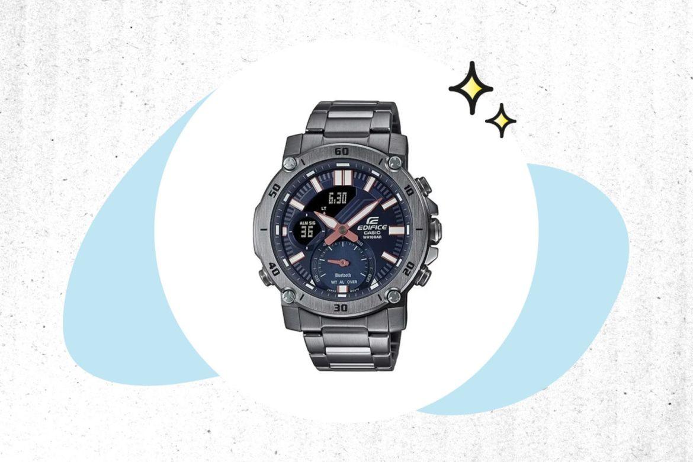 Guía de Regalos: Los mejores relojes para todos los estilos - guia-regalos-reloj-casio