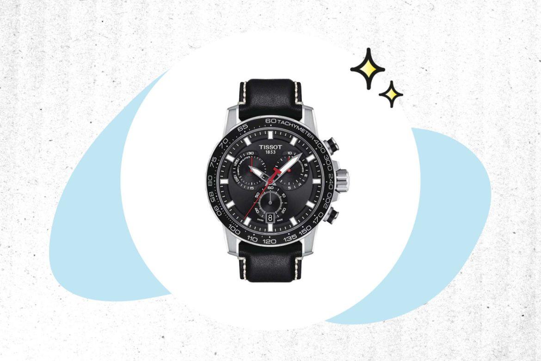 Guía de Regalos: Los mejores relojes para todos los estilos - guia-regalos-reloj-tissot