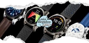 Guía de Regalos: los mejores smartwatches para amantes del deporte
