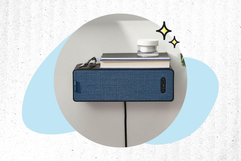 Guía de regalos: las novedades de tecnología que todos quieren - guia-regalos-tech-bocina