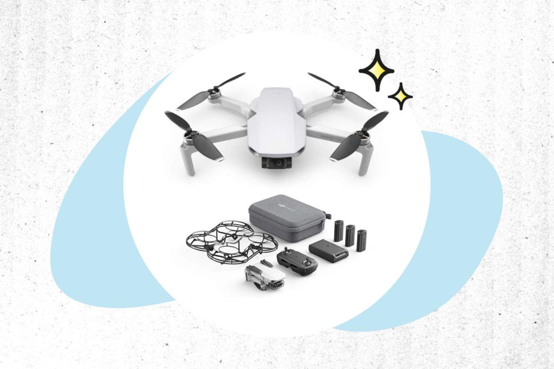 Guía de regalos: las novedades de tecnología que todos quieren - guia-regalos-tech-dji