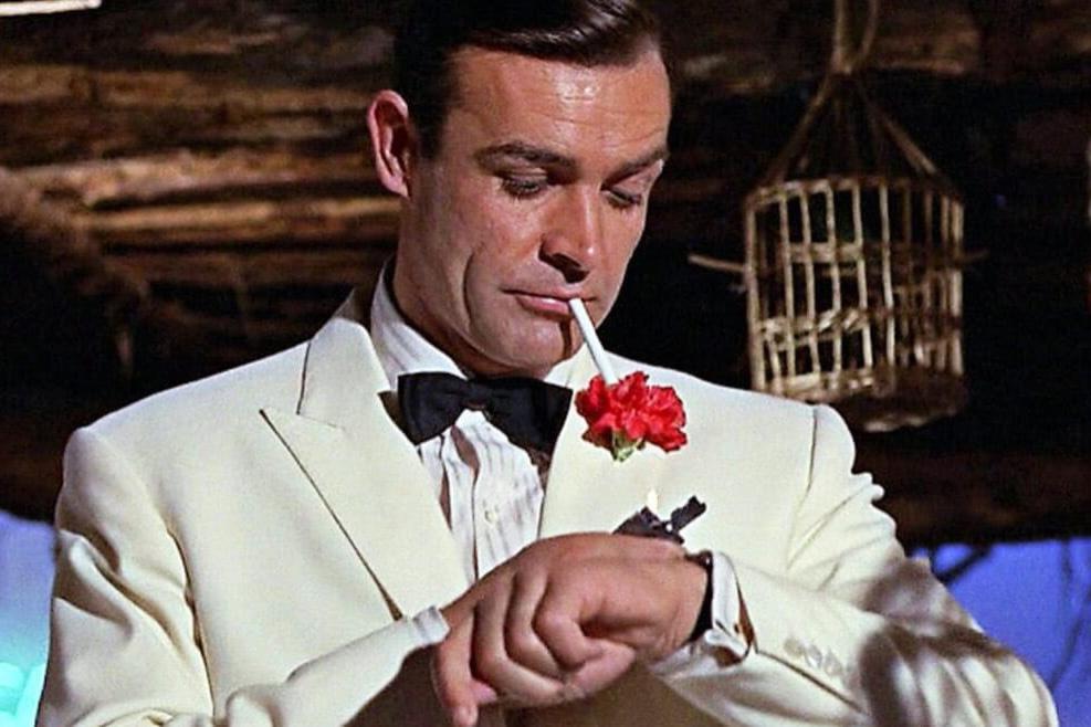 Conoce el Rolex de James Bond que será subastado en México - james-bond-rolex