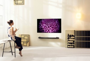 Inteligencia artificial en tu televisión, así es una verdadera SmartTV