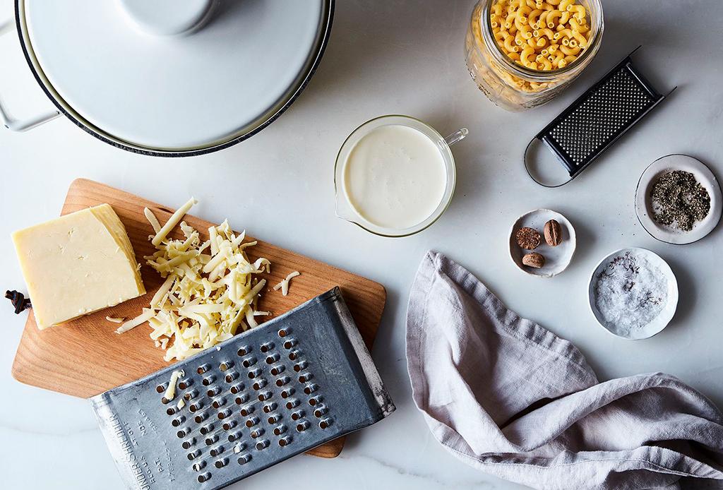 3 formas sencillas de mejorar un Mac'n'Cheese de caja - mac-and-cheese-2