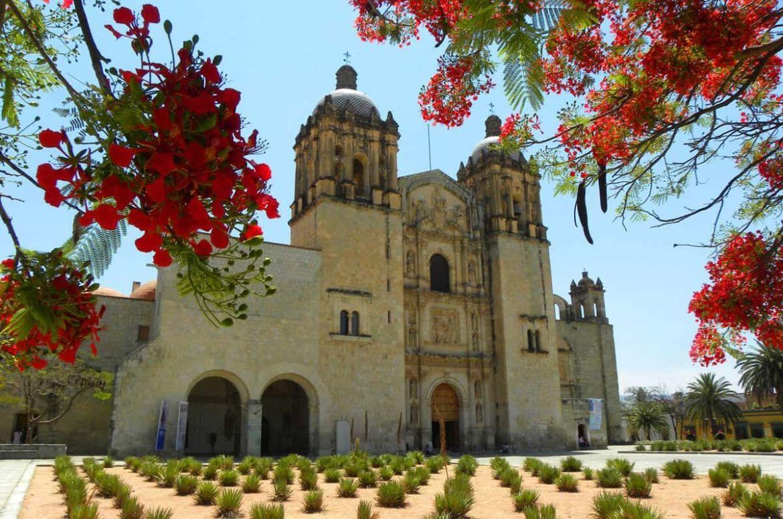 Oaxaca es el mejor destino para vacacionar en México y Centroamérica - oaxaca