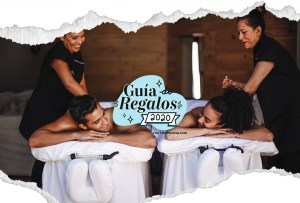 Guía de Regalos: para los amantes del spa ¡Queremos probar todos!