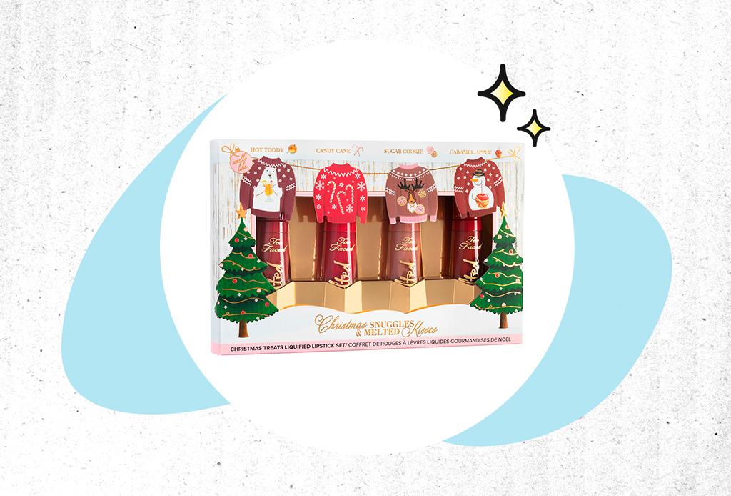 Guía de regalos: los kits de maquillaje y skincare perfectos - regalos-belleza-7