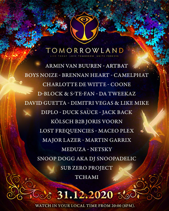 Tomorrowland regresa con un festival para despedir el 2020 ¿Estás listo? - unnamed-7