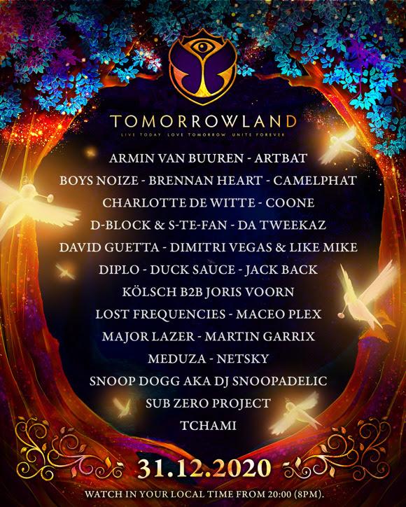 Tomorrowland regresa con un festival para despedir el 2020 ¿Estás listo? - unnamed-7