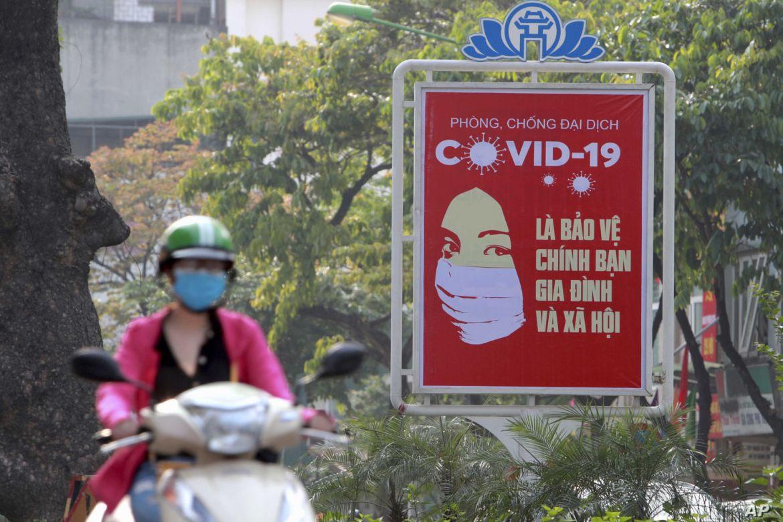 Estos son los países que pueden terminar 2020 sin coronavirus - vietnam-coronavirus-paises