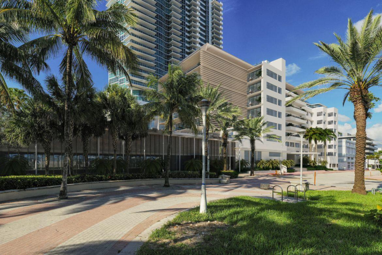Bvlgari abrirá su primer hotel en América en 2024 - bvlgari-miami-beach