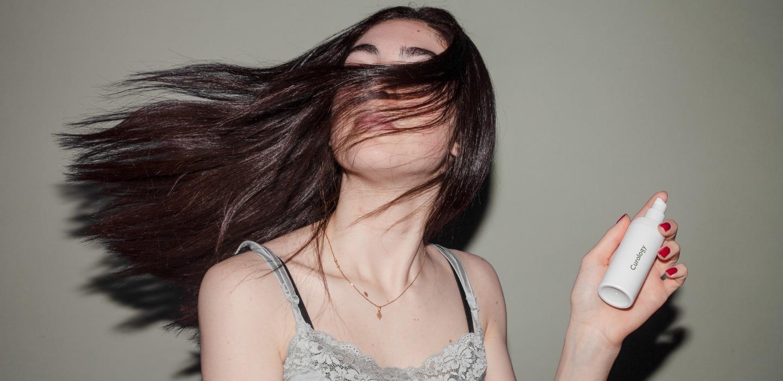 Peinados fáciles de hacer para las fiestas de fin de año 2020