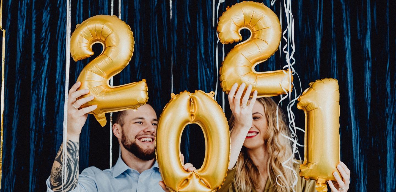 Lo esencial es invisible a las redes sociales ¡empieza feliz el 2021!
