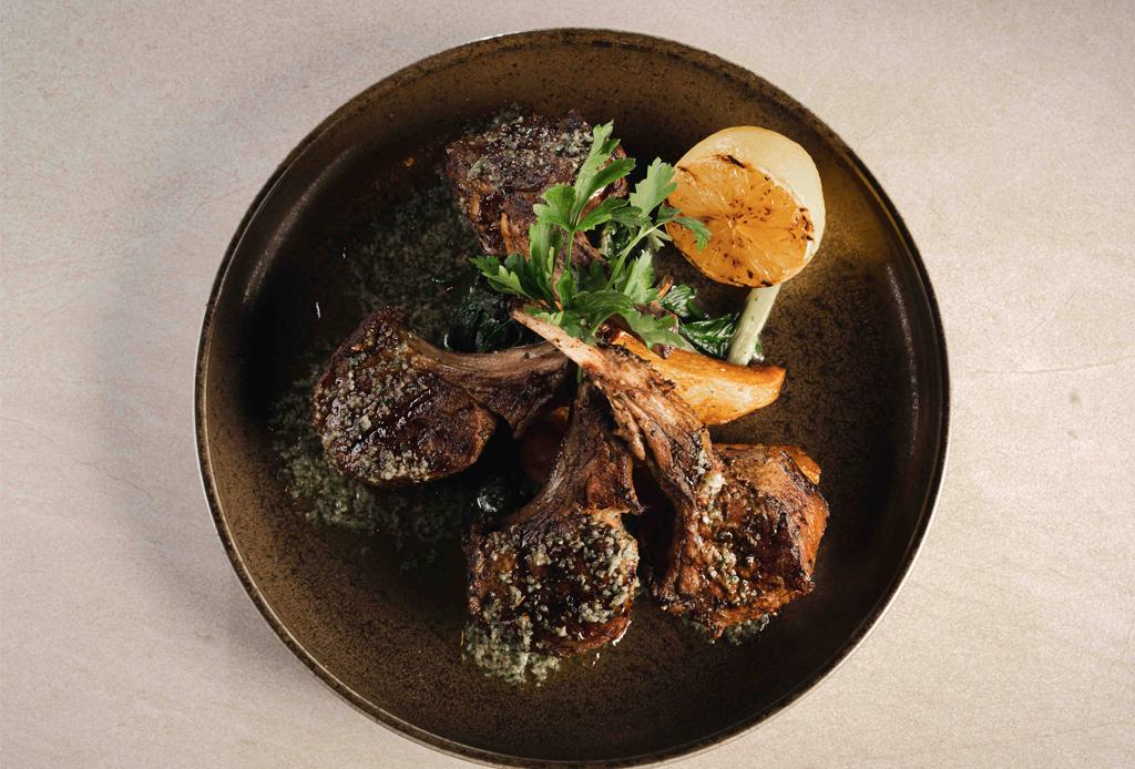 ¿Fan de la cocina griega? Aquí comerás como los dioses - gastronomia-griega-restaurante-mexico