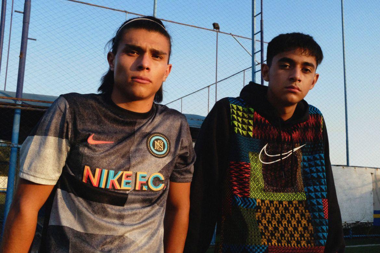 Nike F.C. lanza una línea que hace tributo al sur de la CDMX - nike-f-c-sur-de-la-ciudad-de-mexico-coleccion-31
