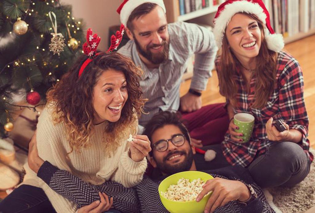 ¿Por qué amamos tanto las películas navideñas? - peliculas-navidencc83as-2