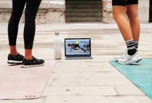 Sersana Home es tu nueva opción para workouts on demand