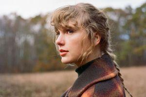 ¡Sorpresa! Taylor Swift lanza su segundo disco: Evermore. Escúchalo aquí