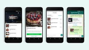 ¡Ya puedes comprar desde Whatsapp! Te contamos los detalles